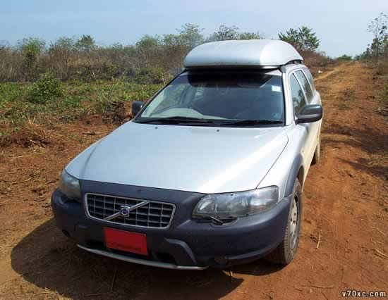 Volvo Xc70 Cargo Box Volvo Free Engine Image For User Manual Download